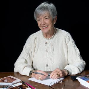 Ann Elizabeth Carson psychotherapist